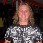 Norman Bishop