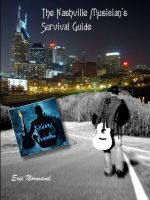 Book and CD - The Nashville Musicians Survival Guide and Skinny Buddha